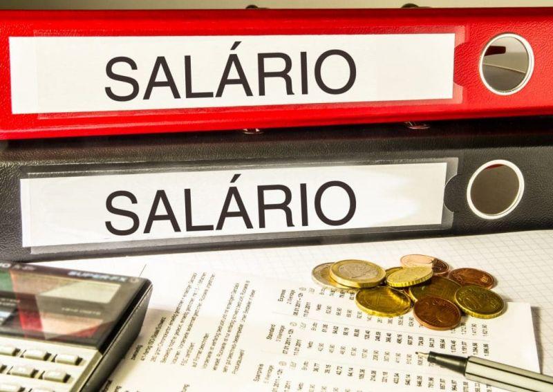 Descontos no salário do trabalhador